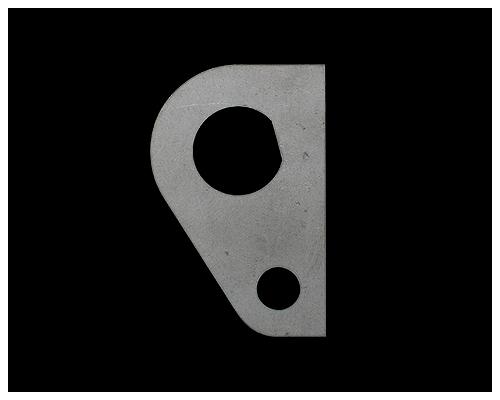 【Neofactory】黒鉄企画 鎖芯板Type-1 - 「Webike-摩托百貨」