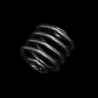 【Neofactory】2吋坐墊彈簧 (黑)