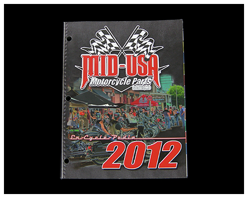 MID-USA 目錄 2012