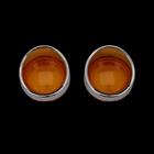 【Neofactory】 Visor樣式面板鏡片 橙色