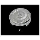 【Neofactory】Bobber Style 圓型空氣濾清器外蓋 (鍍鉻)