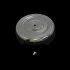【Neofactory】Bobber Style 圓型空氣濾清器外蓋 (黑色)