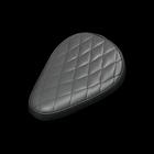 【Neofactory】鑽石型單坐墊 有側邊
