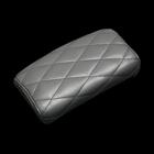 【Neofactory】42mm 鑽石型後座坐墊 (黑)