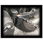 【Neofactory】後腳踏桿安裝套件 04y- XL用 (黑色)