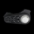 【Neofactory】Brute IV E×3 Inch 皮帶套件 08-12y Softail 黑色