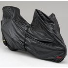 DAYTONA Motorcycle cover Black cover2 Standard
