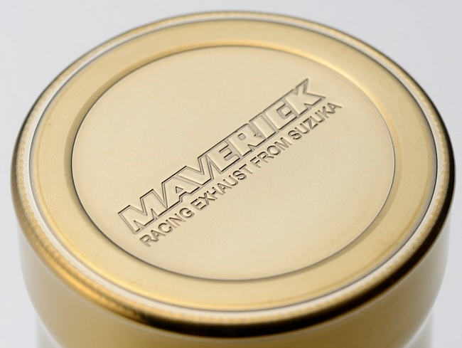 【MAVERICK】Titanbler 鈦合金保溫杯350 - 「Webike-摩托百貨」
