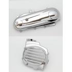 【Rin Parts】傳動外蓋/散熱器(水箱)護罩組