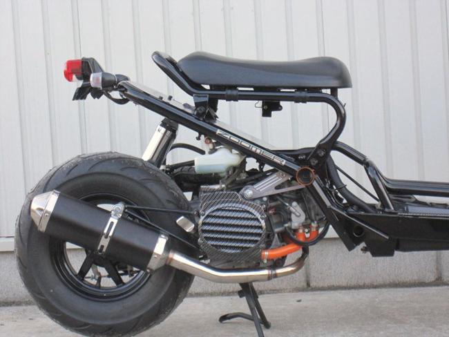 【Rin Parts】降低型座墊支架 - 「Webike-摩托百貨」