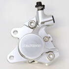 【Rin Parts】2POT 鋁合金切削加工煞車卡鉗