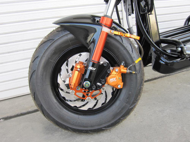 【Rin Parts】煞車導線夾 - 「Webike-摩托百貨」