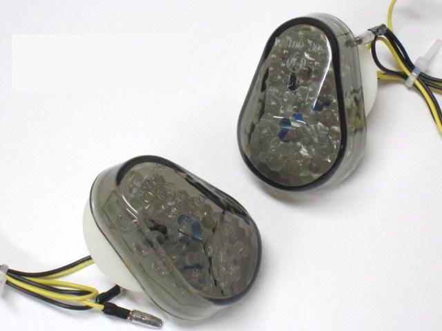 LED 前方向燈 (VR1)