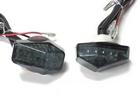 LED 前方向燈 (Vr2 燻黑色)