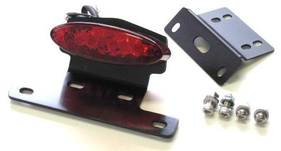 Custom LED 尾燈套件VR2