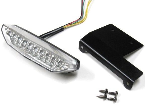 LED 方向燈尾燈一体型 (Ver 2)