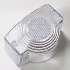 【Rin Parts】原廠型透明尾燈燈殼