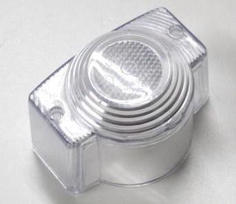 原廠型透明尾燈燈殼 (附LED尾燈)