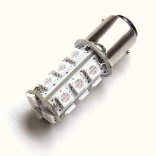 LED 18 SMD 尾燈燈泡