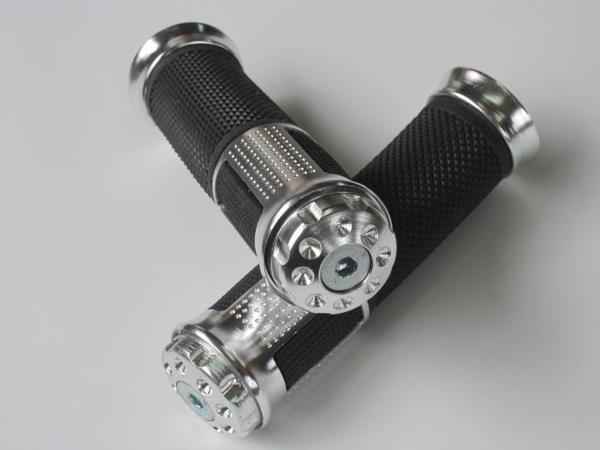 【Rin Parts】Combination 鋁合金握把套 - 「Webike-摩托百貨」