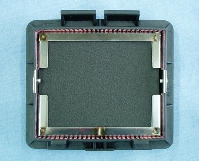 Sponge Type(濕式)空氣濾芯