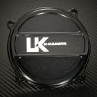 【U-KANAYA】鋁合金切削加工引擎外蓋
