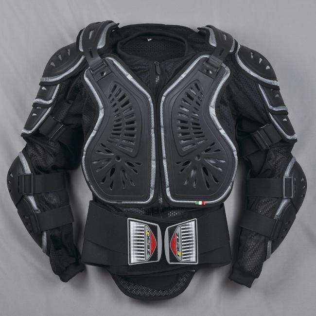 【ZERO7】ROKA JACKET 護甲外套 - 「Webike-摩托百貨」