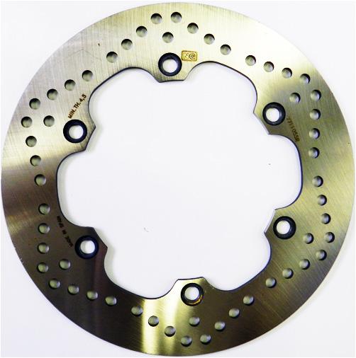 【NG Brake disc】煞車碟盤 - 「Webike-摩托百貨」