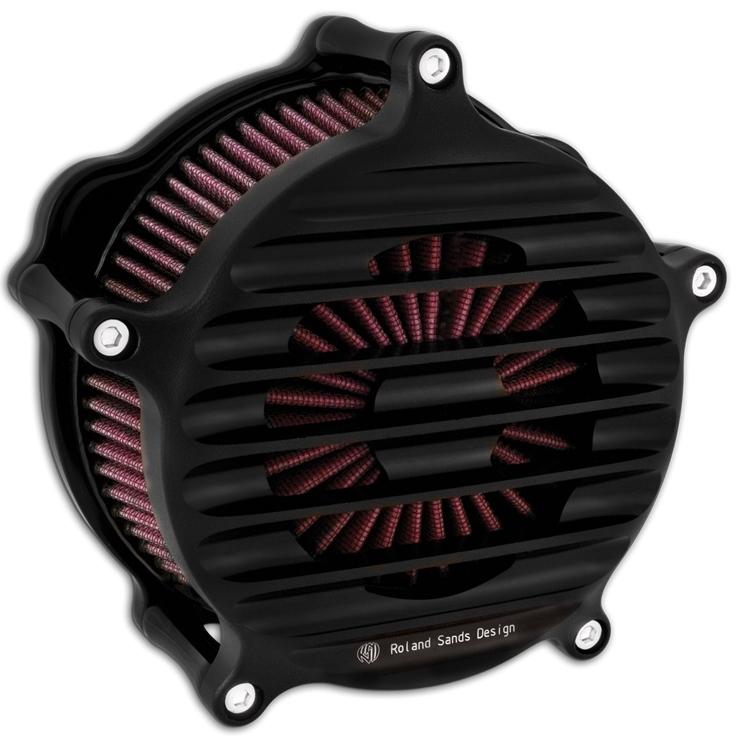 NOSTALGIA 空氣濾清器 (黑色-OPS)