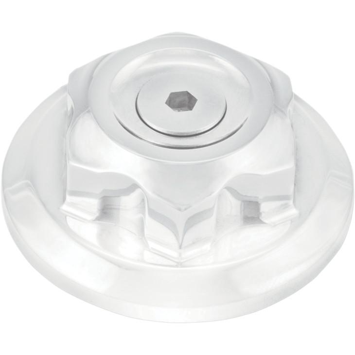三角台軸心螺帽 (MISANO/電鍍)