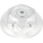 【RSD Roland Sands Design】三角台軸心螺帽 (MISANO/電鍍)