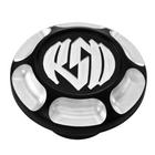 【RSD Roland Sands Design】Dummy 油箱蓋 (VINTAGE/對比色)