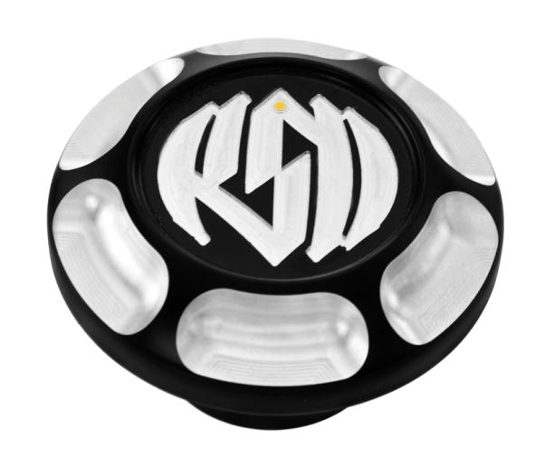 LED油量指示型油箱蓋 (CAFE/對比色)