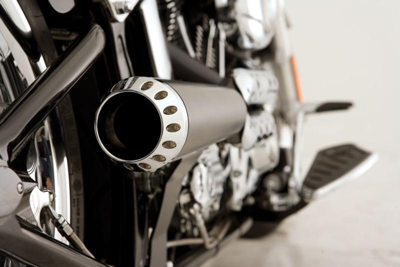 【RSD Roland Sands Design】TRACKER 2-INTO-1 全段排氣管 - 「Webike-摩托百貨」
