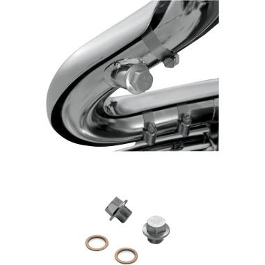 【RSD Roland Sands Design】含氧感知器塞 (#1861-0461) - 「Webike-摩托百貨」