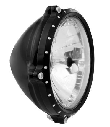 TRACKER 頭燈 (對比色)