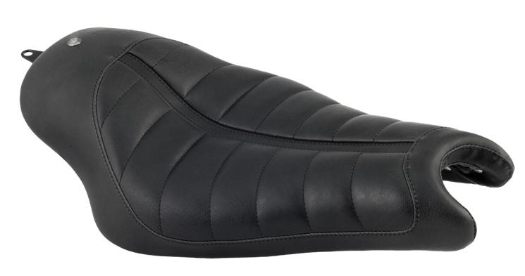 單坐墊 (ENZO 黑色)