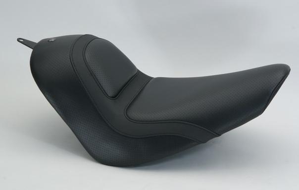 200mm 輪胎 後土除套件用 單坐墊 (AVENGER)