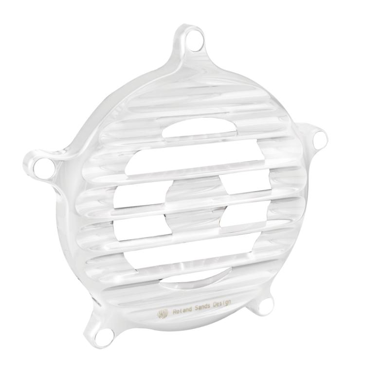RSD空氣濾清器用外蓋 (SUPERVENTED/鍍鉻)