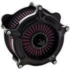 【RSD Roland Sands Design】空氣濾清器 (TURBINE/黑色)