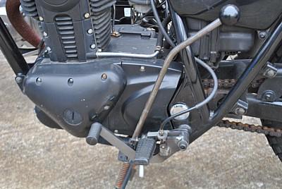 Jockey Shift Kit Kawasaki