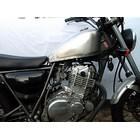 Parts Shop K&W Sportster Fuel Tank