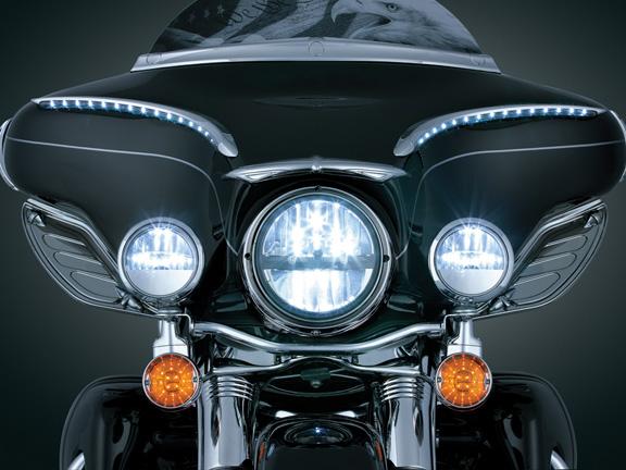 4-1/2吋  LED 超車燈