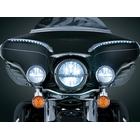 【kuryakyn】4-1/2吋  LED 超車燈
