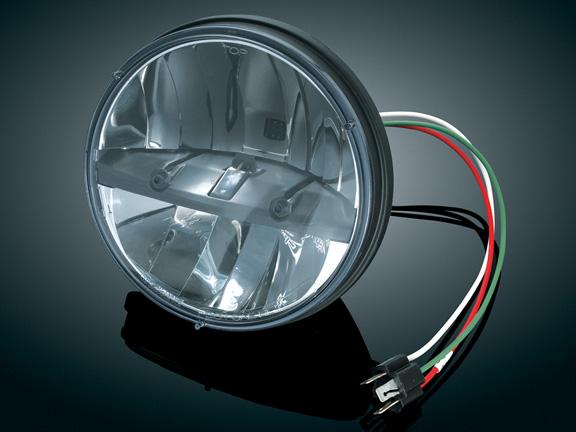 7吋 LED 頭燈