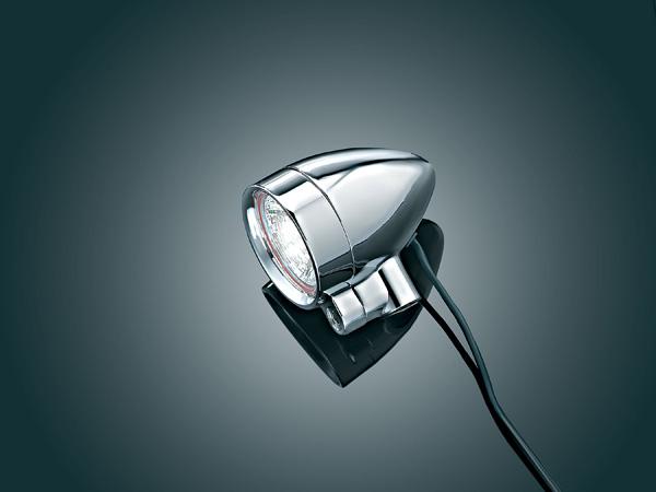 5/16吋 -18 Silver Bullet 螺絲固定式輔助燈 (小型)