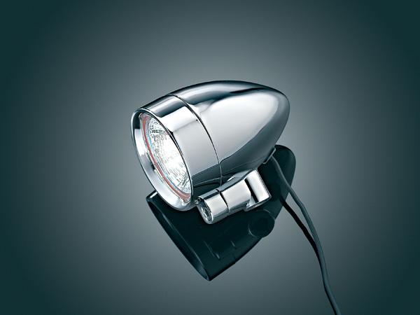 3/8吋 -16 Silver Bullet 螺絲固定式輔助燈 (大型)