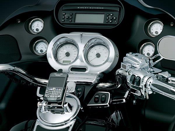 【kuryakyn】Road Glide用 儀錶飾板套件 - 「Webike-摩托百貨」