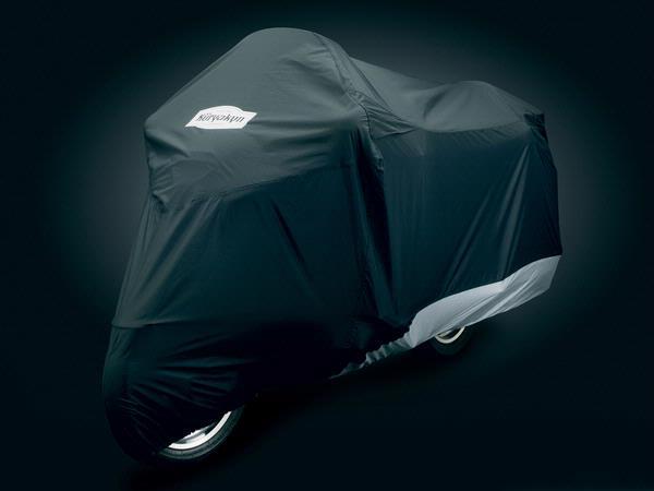 摩托車罩(黑/全罩)