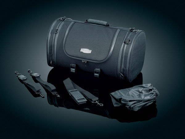 【kuryakyn】經典之旅後座包 - 「Webike-摩托百貨」